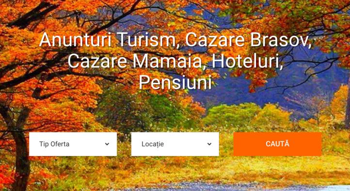 Cazare hotel, Cazare pensiuni - Scrisoare deschisă către AZ-Turism